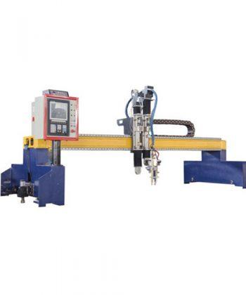 Gantry CNC պլազմային կտրման մեքենա