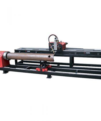 Խողովակ CNC պլազմային կտրման մեքենա
