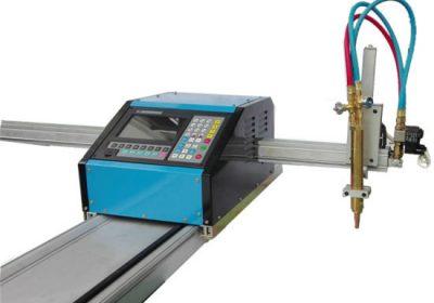 Crossbow շարժական CNC պլազմային բոց գազի կտրող մեքենա