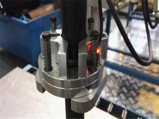cnc պլազմա կտրում նոր բիզնես արդյունաբերություն մեքենա մետաղական կտրել մեքենա չժանգոտվող պողպատից երկաթի