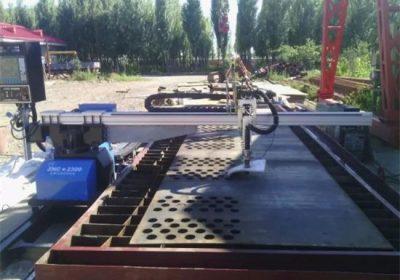 Շանհայ JIA XIN CNC շարժական բոց / պլազմային կտրող մեքենա