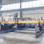 Հանրաճանաչ Metal մշակման CNC ճշգրիտ գործիքներ պլազմային cutter կտրել 60