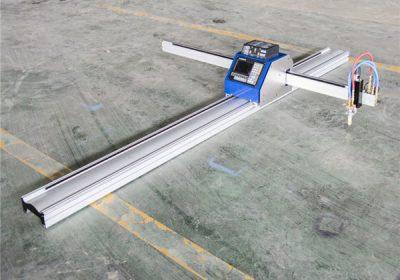 Hot վաճառքի ցածր գինը JX-1325 cnc պլազմային դանակ / կողպեք cnc պլազմային կտրող մեքենա 43A / 63A / 100A / 160A / 200A