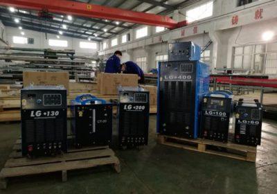 LGK inverter օդային cnc պլազմային oxy-acetylene կտրում մեքենա