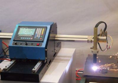 Գործարանը ուղղակիորեն salem Portable cnc flame / պլազմային կտրելու մեքենա