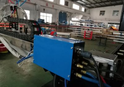 Gantry CNC գազի պլազմայի կտրող մեքենայի գինը