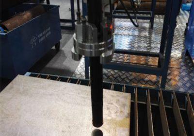 MINI մետաղական պլազմային CNC կտրող մեքենա 1525/1530