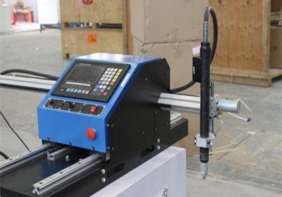 Light Duty Gantry CNC պլազմային կտրում մեքենա