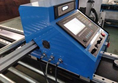 Չինաստան Plasma Cutting Machine Մետաղական մահճակալ 1530 Տարածք