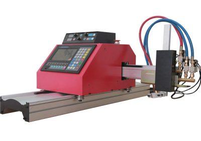 Փոքր Gantry CNC բոց / պլազմային կտրող մեքենա